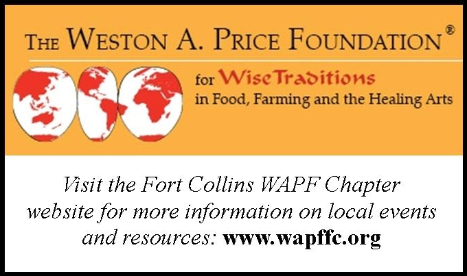 WAPF Fort Collins Chapter website