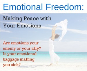Emotional Freedom pic